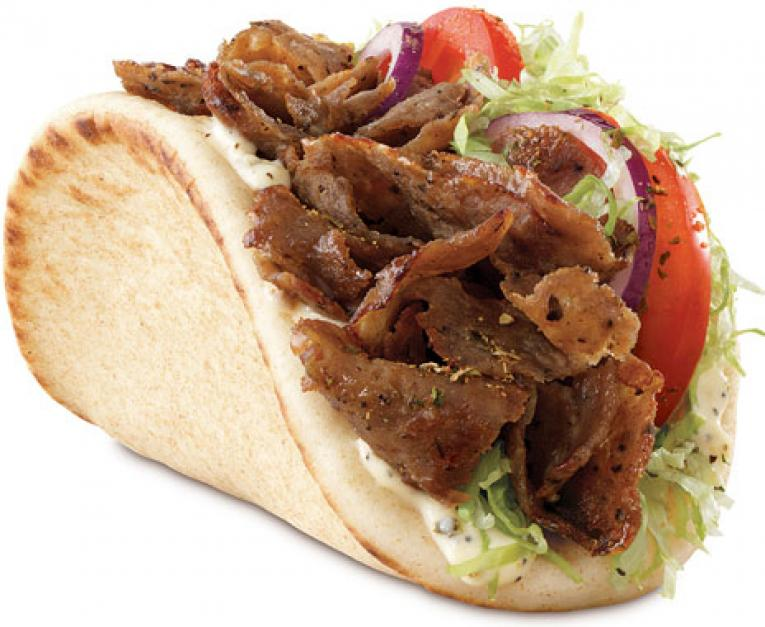 Arby S Adds Traditional Greek Gyro For Limited Time