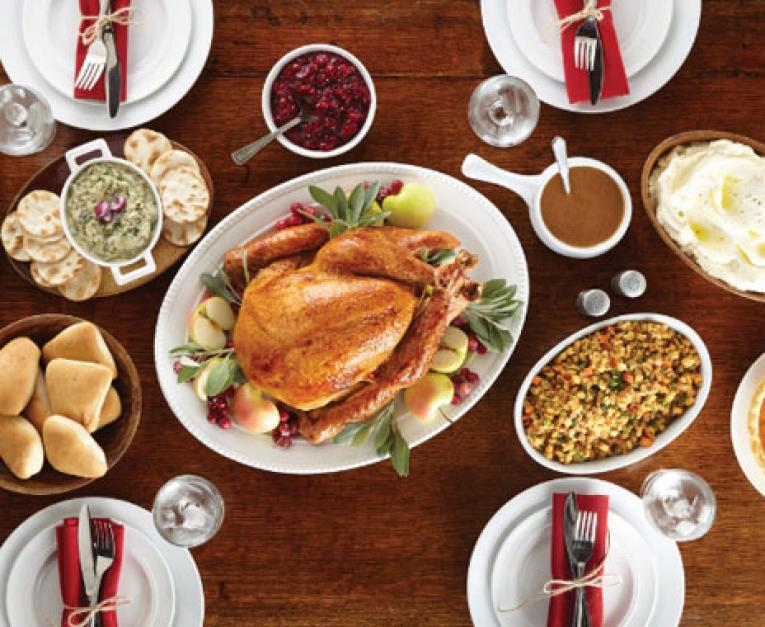 Boston Market Catering in Cleveland