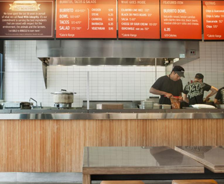 Steve Ells\' Job Title at Chipotle Isn\'t Changing Anytime Soon ...