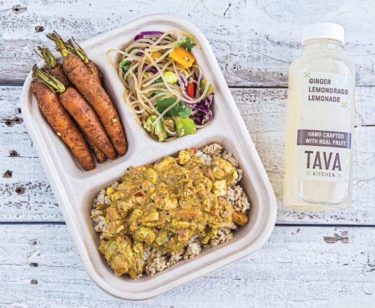 Curry Up Now Buys Indian Fast Casual Tava Kitchen - Restaurant News ...