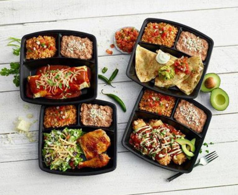 el pollo loco launches 4 new authentic platters restaurant news