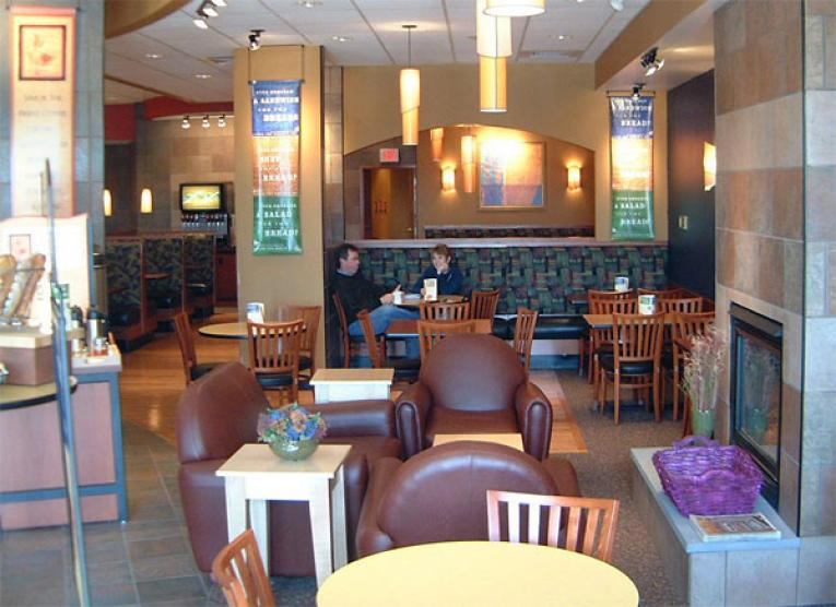 Panera Issues a Soda Challenge to the Fast Food Industry ...