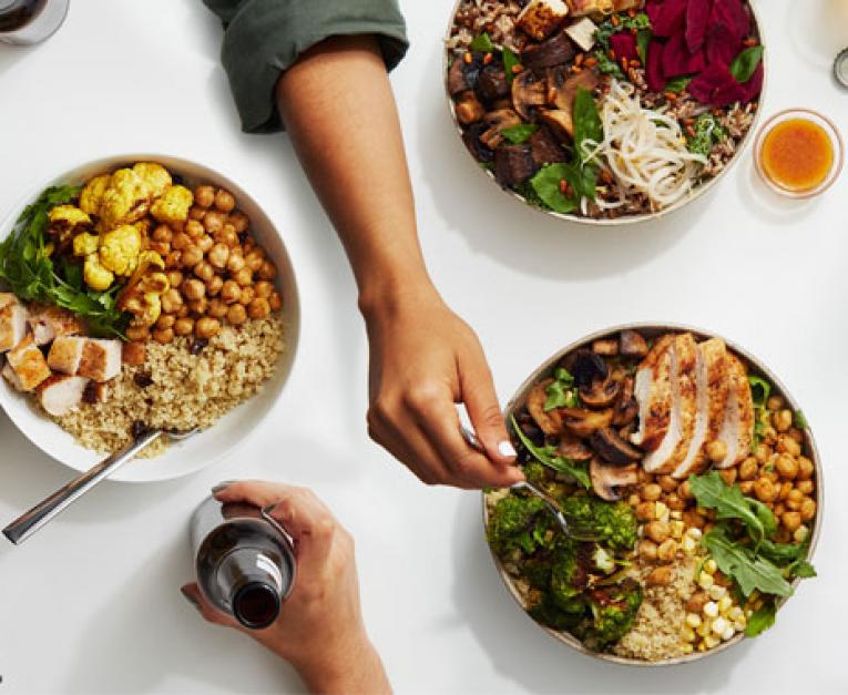 Sweetgreen Unveils Its Biggest Menu Change In Two Years