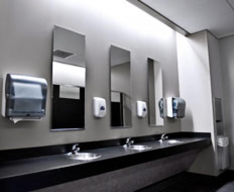 Restaurant Bathroom Cleanliness Matters To Guests - QSR magazine