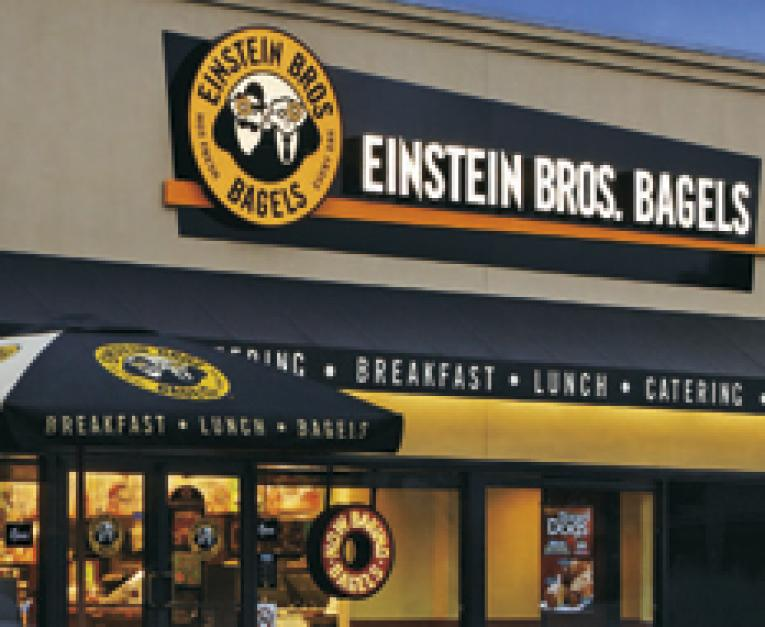 Feasibility Study: Einstein Bros Bagels Franchise