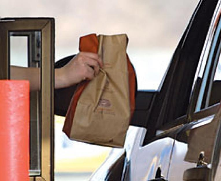 Top Fast Food Drive Through Performers Share Tips Qsr Magazine