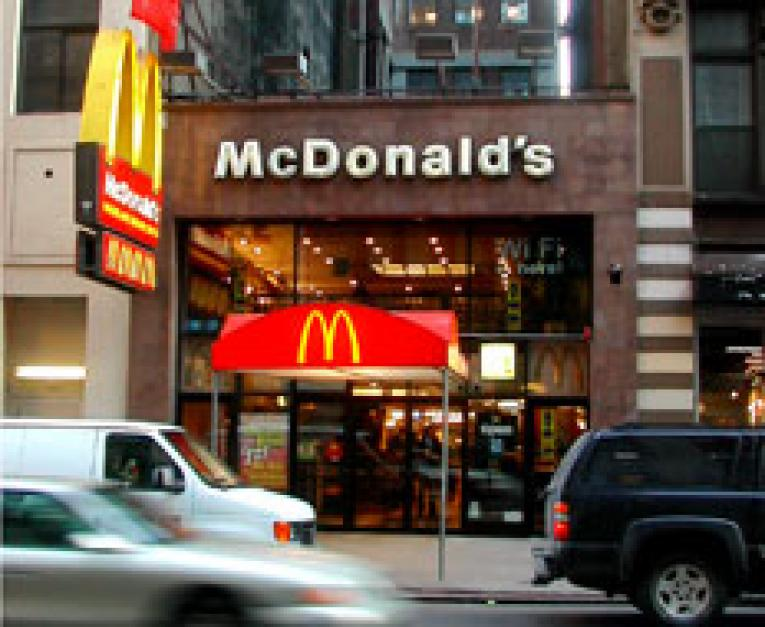fast food service evalution Evaluation essay of an restaurant evaluation essay: considering they are supposed to serve customers as fast as they can while at the same time maintaining quality service upon entering a fast food restaurant.