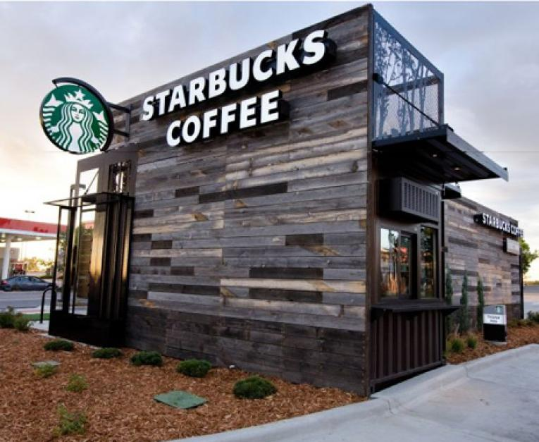 Inside Starbucks Drive Thru Strategy Qsr Magazine