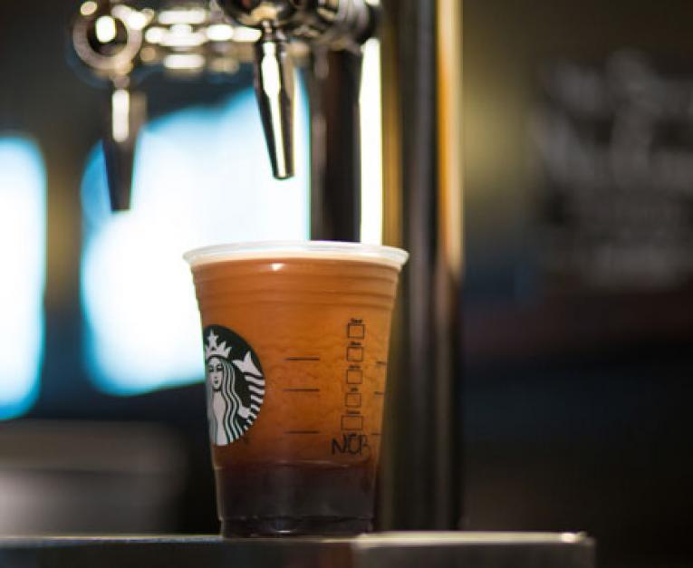 Study Starbucks Is The King Of Customer Loyalty