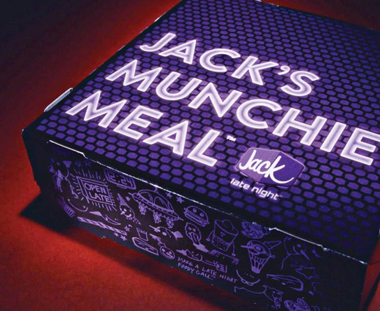 jack in the box - Jack In The Box Open Christmas Day