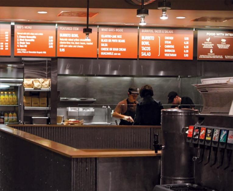 Chipotle Food Safety Problems Teach Restaurant Industry