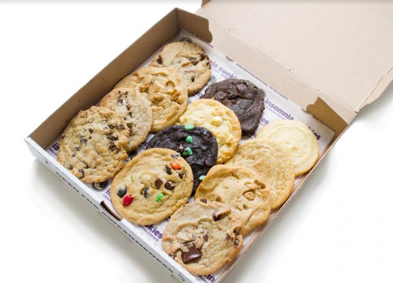 Krispy Kreme offers doughnut deals, new flavor for its 81st birthday