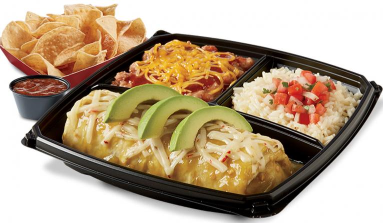 Why Del Taco is Thriving in Fast Food's Value War - QSR ...
