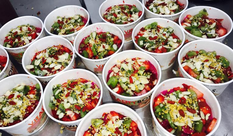Why It S Critical To Perfect Your Restaurant S Catering Qsr Magazine