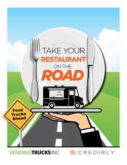 Whitepaper: Food Trucks
