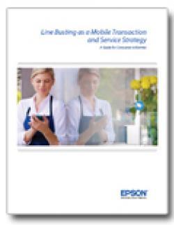 Line Busting in Quick Service Restaurants