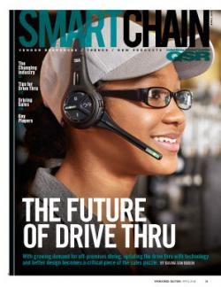 The Future of Drive Thru Cover Image