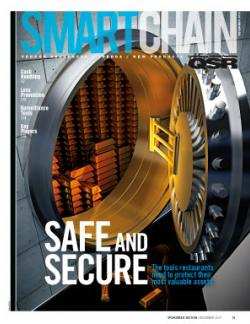 Safe and Secure Cover Image