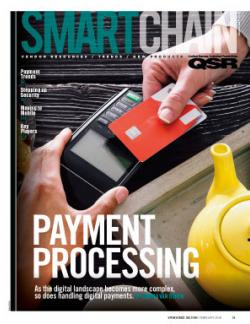 Payment Processing Cover Image
