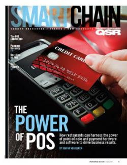 The Power of POS Cover Image