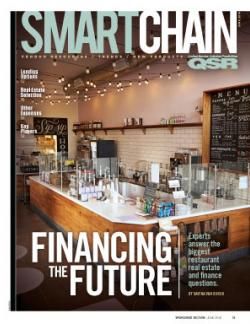 Financing the Future Cover Image