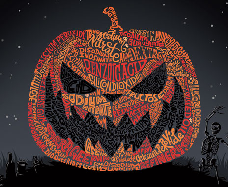 QSR fast casual leader Chipotle to raise awareness of additives this Halloween.