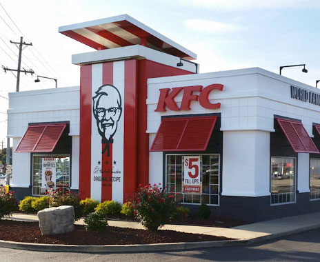 Quick service restaurant icon KFC is improving menu options while focusing on consistency.